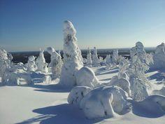 Kuntinvaara, Suomi/Finland