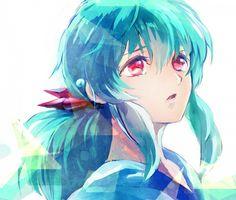 Tags: Anime, Yu Yu Hakusho, Yuki Onna, Ouri, Yukina (Yu Yu Hakusho)