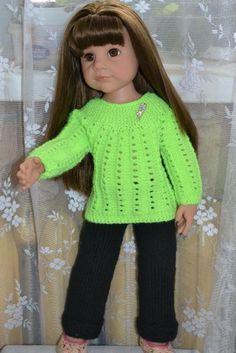 PlayDolls.ru - Играем в куклы :: Тема: Светлана Юрьевна: гардероб моих кукол (11/20)