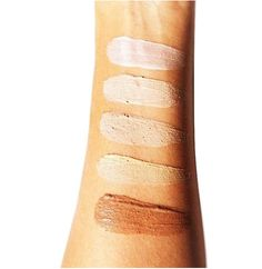 And you can get some added SPF by trying out Prana Potions's organic SPF sheer coverage moisturizer makeup, $18 | 19 Natural Beauty Products That Actually Work