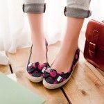 En Güzel Bayan Ayakkabı Modelleri