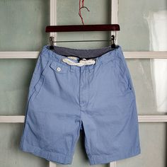 Penfield Scotsdale Short Sax twill
