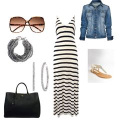 Untitled #16, created by riau on Polyvore