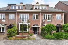 Tussenwoning Rijksstraatweg 316, Haarlem