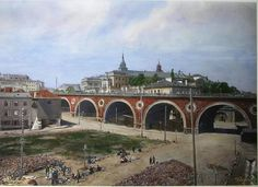 Warsaw 1900's
