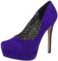 Jessica Simpson Women's Waleo Platform Pump:Amazon:Shoes