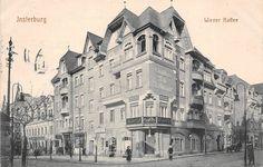 Insterburg Wiener Kaffe 1915.  https://www.facebook.com/photo.php?fbid=352451778296790