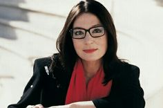 Nana Mouskouri @ The Herod Atticus in Athens (July 24th 2008)