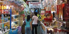 5 things that you need to bring with you when travelling to Bangkok