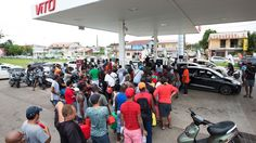 French Guiana paralysed by general strike | France News | Al Jazeera