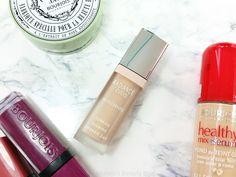Mateja's Beauty Blog: Bourjois Radiance Reveal Concealer