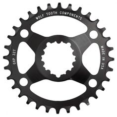 Wolf Tooth Components GXP chainring !