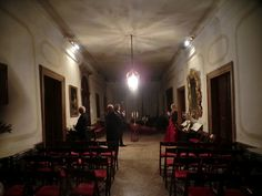 Musica A Palazzo, Venice - hard to find but OMG so incredible!!