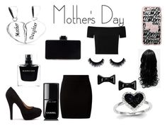 """mothers day"" by savageridda ❤ liked on Polyvore featuring Bling Jewelry, Alice + Olivia, New Look, Marc by Marc Jacobs, Kevin Jewelers, Casetify, Chanel, Narciso Rodriguez and MothersDayBrunch"