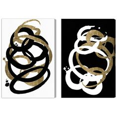 Opposites Set Of 2 By The Oliver Gal Artist Co. (€170) ❤ liked on Polyvore featuring home, home decor, wall art, nocolor, wood wall art, wood home decor, twin pack, two piece wall art and wooden wall art