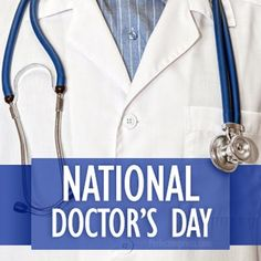 National Doctors' Day Promotional Items and Gift Ideas