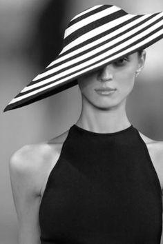 Designer - Ralph Lauren   Spring-summer 2008. New York Fashion Week