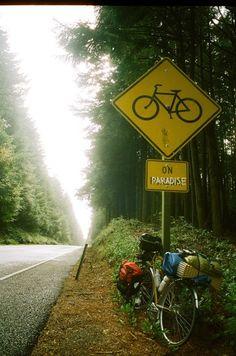 bikes and adventures :)