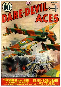 Hornets From Hell  by paul.malon, via Flickr