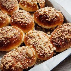 Polish Recipes, Polish Food, Pan Dulce, Doughnuts, Bread, Cooking, Drinks, Kitchen, Drinking