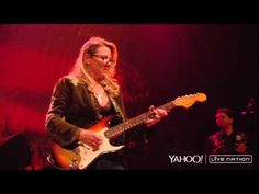 """Tedeschi Trucks Band - """"I Got A Feeling"""" & """" What Is and What Should Never Be"""" - YouTube"""