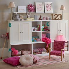 french style provencal english country cottage shabby chic shaker painted and distressed furniture for playroom