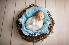Cute Newborn&Baby Photography Kath V. Photography