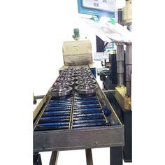 For Oven Manufacturers in India visit Meta Therm Furnace Pvt. Ltd. at: http://www.mtf.co.in/industrial-ovens.html, a foremost suppliers, exporters in India offer wide range of furnace like Heating, Tunnel, Tempering, Electric, Tray, Hot Air, Fuel Fired, Curing, Baking, Drying, Conveyor, Paint Curing Oven etc.