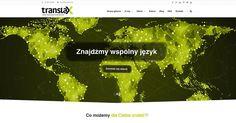 Wielojęzyczne biuro tłumaczeń. Zapraszamy na nową odsłonę strony Translax.eu