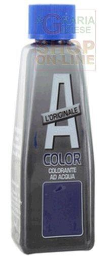ACOLOR COLORANTRE AD ACQUA PER IDROPITTURE ML. 45 COLORE BLU OLTREMARE N. 21 http://www.decariashop.it/pittura/68-acolor-colorantre-ad-acqua-per-idropitture-ml-45-colore-blu-oltremare-n-21.html