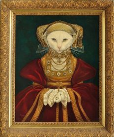 Anne Catlyn.