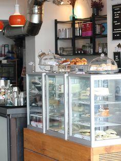 Heilandt Kaffeemanufaktur | Köln