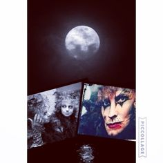 Turn your face to the moonlight  #Bettybuckley #elainepaige #cats #catsmusical #memory #grizabella #grizabellatheglamorcat #musicals #musicaltheatre #musicaltheater by ms_emma_d