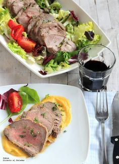 Como cada principio de mes, presentamos para todos aquellos que quieran comer más sano, nuestro menú ligero del mes que incluye propuestas para...