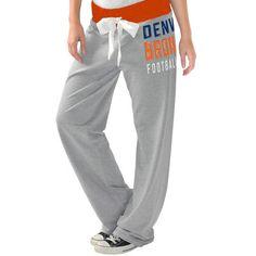 Women's Cincinnati Bengals Pro Line Gray Philips Henley 3/4-Sleeve T-Shirt