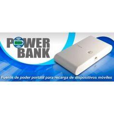 CARGADOR POWER BANK 50000 MAH