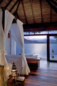 Song Saa Private Island is a 2014 # hotel - Reisen ♡ Travel- Song Saa Private Island is a 2014 hotel In addition to the view, the real wood floor also captivates in this hotel room. Design Hotel, Casa Kardashian, Interior Tropical, Beste Hotels, Beautiful Places To Travel, Hotels And Resorts, Hilton Hotels, Marriott Hotels, Luxury Hotels