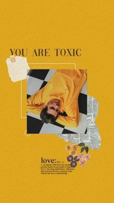 Fashion yellow collage fashion ideas For W . - Fashion yellow collage fashion ideas For W …, - Hipster Chic, Hipster Grunge, Aesthetic Pastel Wallpaper, Aesthetic Wallpapers, Graphic Design Posters, Graphic Design Inspiration, Vintage Wallpaper, Toxic Love, Typographie Inspiration