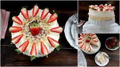 Update1 Epertorta Food And Drink, Pie, Desserts, Torte, Tailgate Desserts, Cake, Deserts, Fruit Cakes, Pies