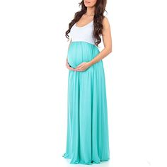 Maternity Dresses Made in USA