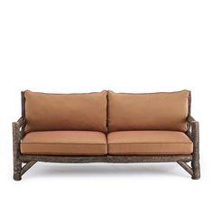 Rustic Sofa #1246 by La Lune Collection