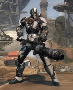 SWTOR Free to Play Experiment: Is F2P Worth It?