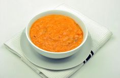 This is a great soup for a cold day.  Goes great as a starter course but is also hearty enough to hold its own at lunch.