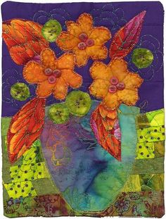 Unnamed Flowers donated by JoAnn Stowell