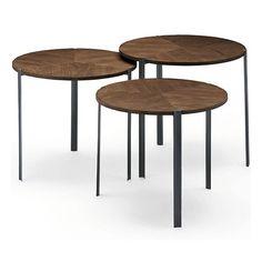 Tabelle Starsky - design David Lopez Quincoces - Living Divani