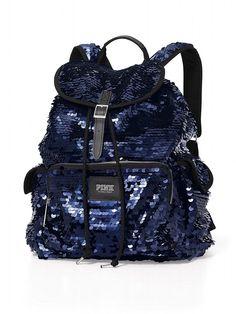 Backpack - Victoria's Secret PINK - Victoria's Secret