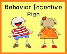 Behavior Incentive plan plus FREE printable school-counseling Behavior Incentives, Classroom Behavior Management, Behavior Plans, Behaviour Management, Classroom Incentives, Class Management, Classroom Behaviour, Classroom Discipline, Professor