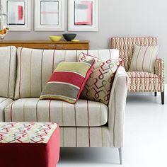 PASTELS fabric Warwick