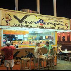 Authentic Venezuelan Food in Las Vegas! Thanks Felix,,,,,this place is awesome!! Buenisima toda la comida y Felix y alix Los dueños son geniales !!