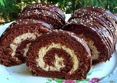 Ez a recept a család nagy kedvence lett Nutella, Cookie Recipes, Fudge, Muffin, Food And Drink, Yummy Food, Sweets, Snacks, Dishes